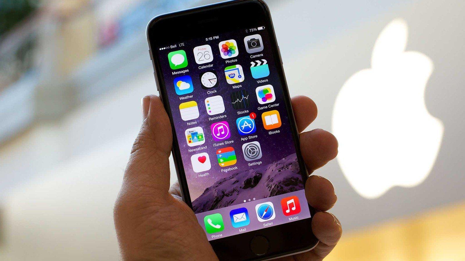 Un altro iPhone 6 Plus della Apple va a fuoco
