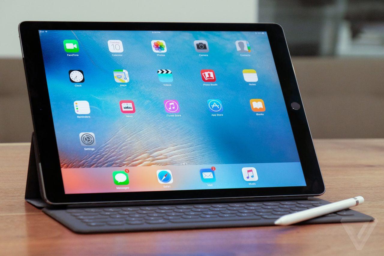 I nuovi iPad saranno tre