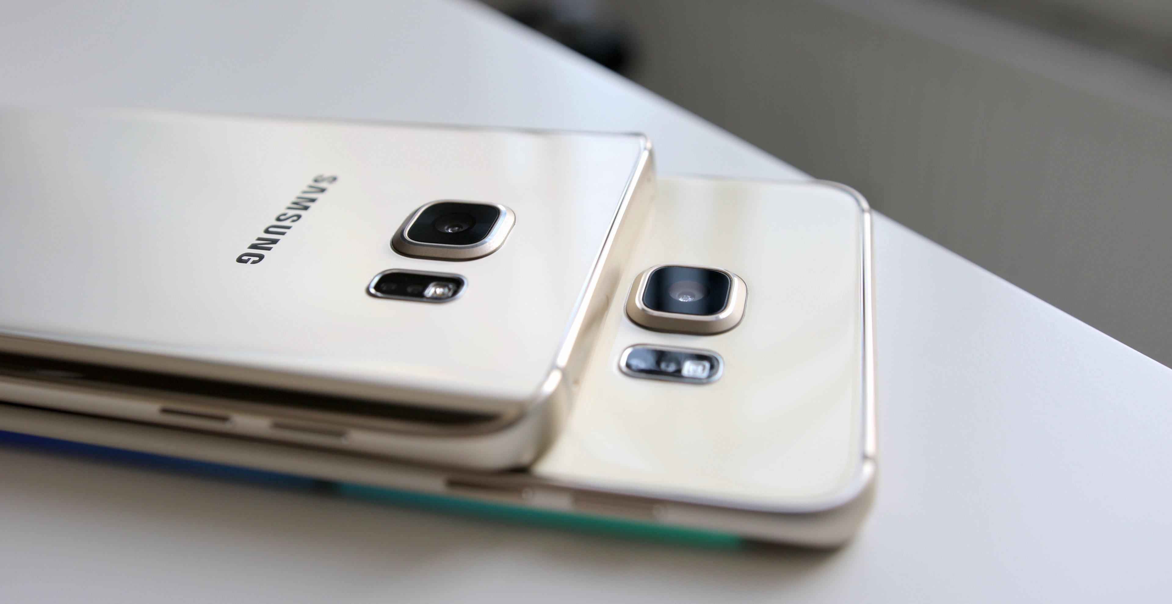 Il codice modello del Samsung Galaxy Note 7 appare sul sito Samsung