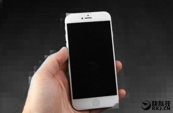 Apple sta lavorando a un iPhone edge?