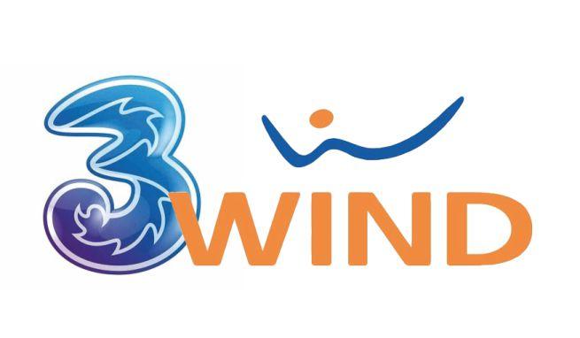 Wind - Tre - Nuovo operatore telefonico