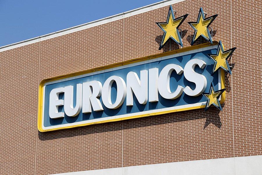 Risultati immagini per Da Euronics FIOCCANO GLI SCONTI online fino al 13 dicembre