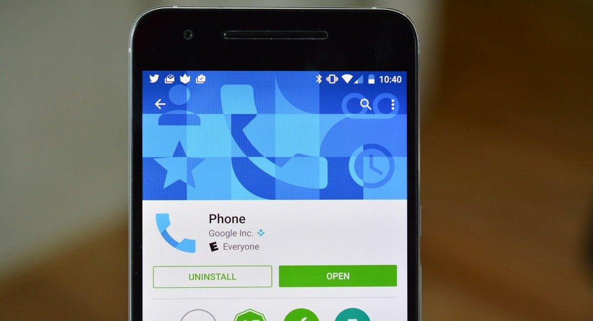 Google rilascia un nuovo aggiornamento per i Nexus