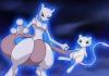 Pokemon go mew mewtwo