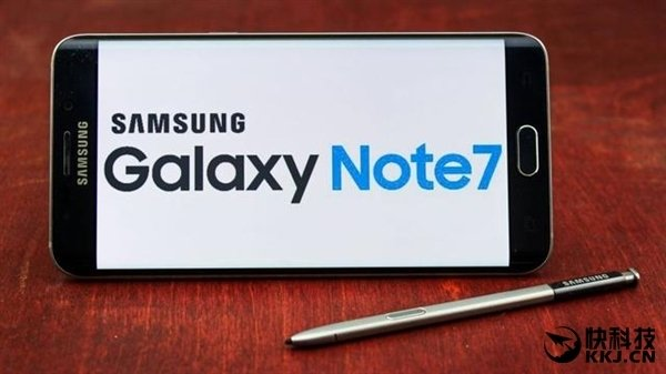 Samsung Galaxy Note 7 avrà anche una View Cover con LED!