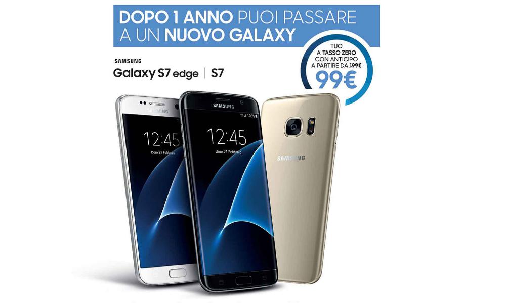 Samsung Galaxy Note 7 in nuovi render