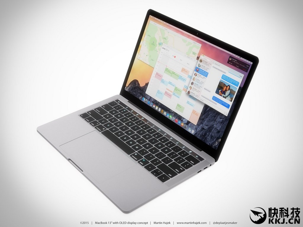 Nuovi MacBook Pro in uscita ad ottobre, ecco le novità