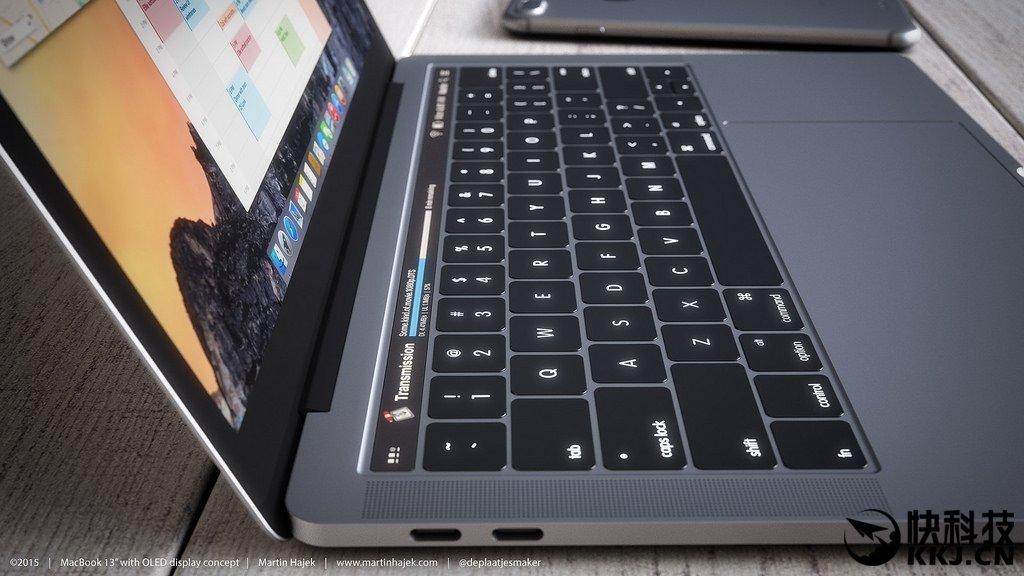 Nuovi MacBook Pro attesi per la seconda metà di ottobre