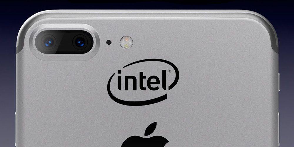 Intel annuncia un nuovo accordo con ARM