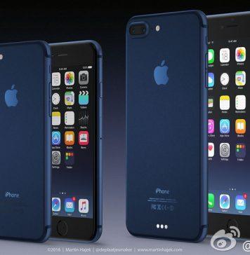 Apple iphone 7 pro