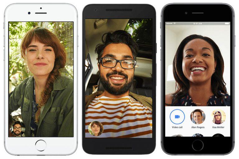 Ecco Duo, la nuova app per videochiamate di Google