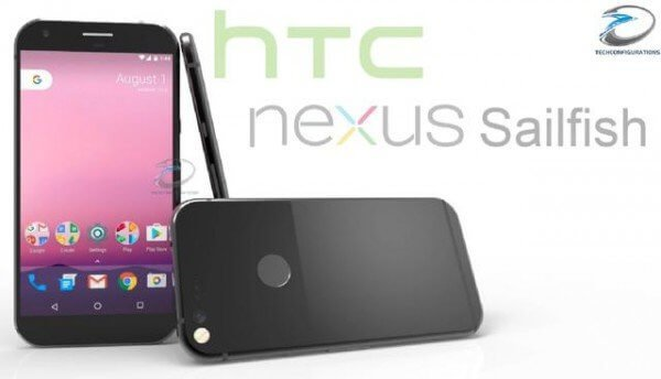 Nexus Sailfish e Nexus Marlin: prezzo anticipato