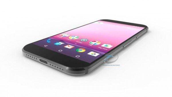 Nexus Sailfish: online nuove immagini ne confermano il design