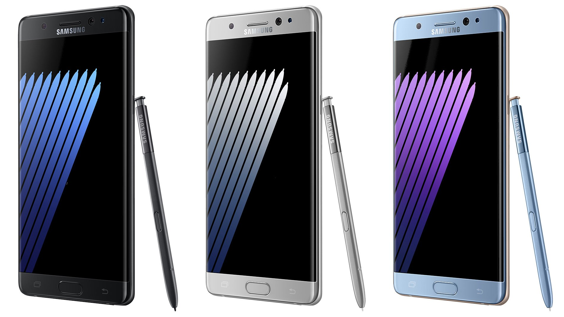 Samsung Galaxy Note 7: 3 nuovi trucchi per S-Pen
