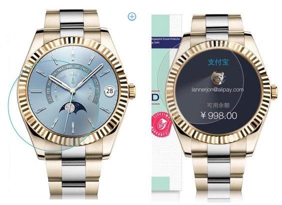 Samsung presenta il Gear 3, lo smartwatch che sembra un orologio