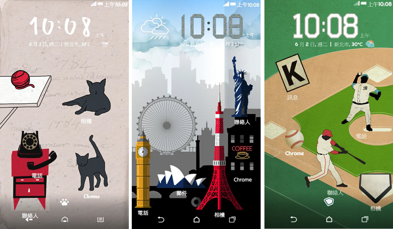 HTC Desire 10 Lifestyle: questa la scheda tecnica?