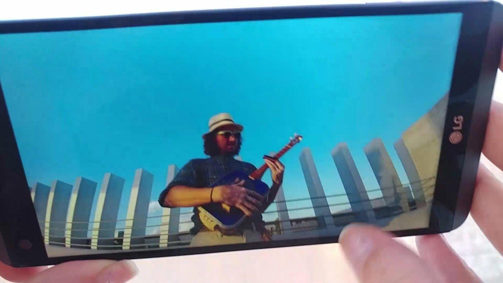 LG V20, il primo smarphone con Nougat