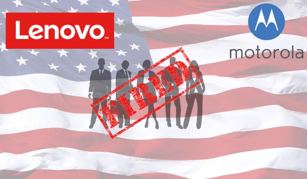 Motorola alle prese con nuovi licenziamenti • I