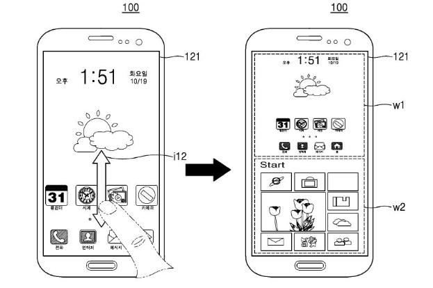 Android e Windows insieme? E' possibile secondo un brevetto Samsung
