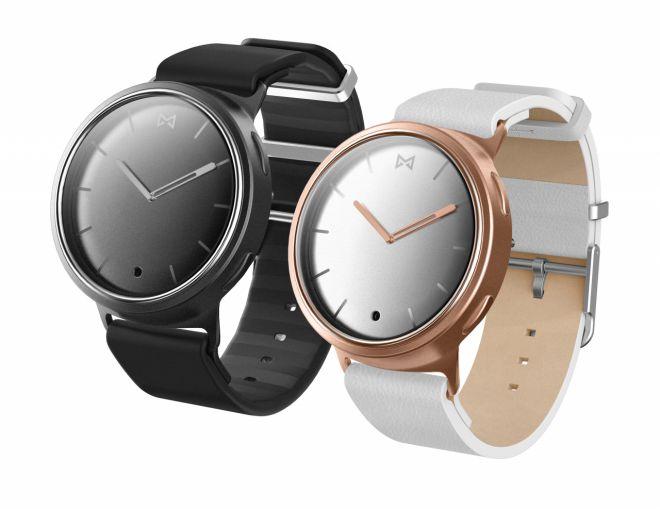 Misfit Phase: smartwatch ibrido in 6 colori. Da novembre a 179€
