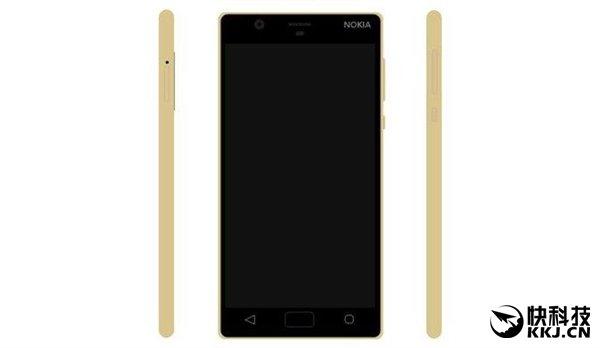 Nokia: è ufficiale il ritorno nel mercato smartphone nel 2017