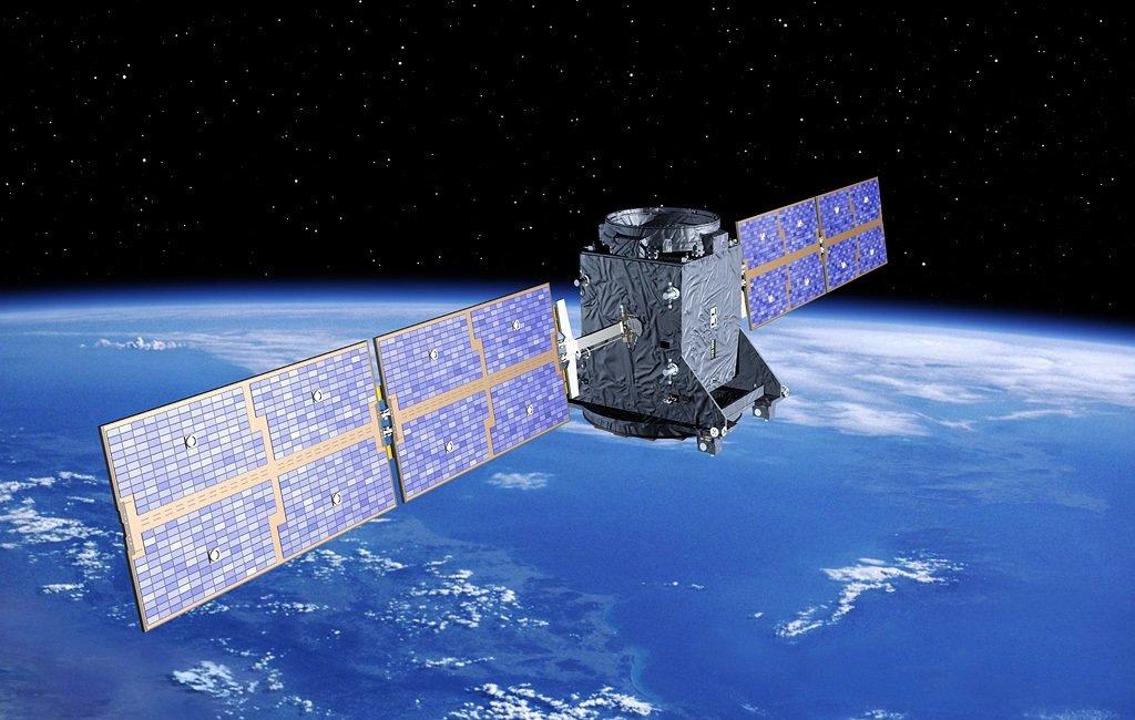 Galileo: addio GPS e GLONASS col nuovo sistema satellitare europeo
