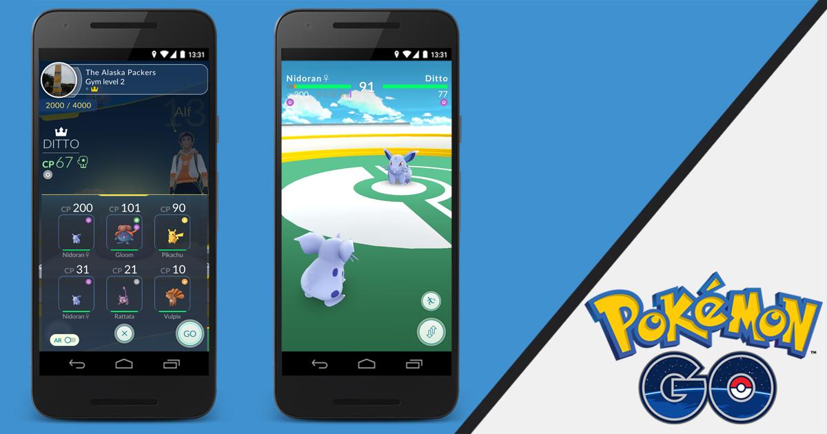Unown e altri Pokémon di seconda generazione arrivano in Pokémon GO?