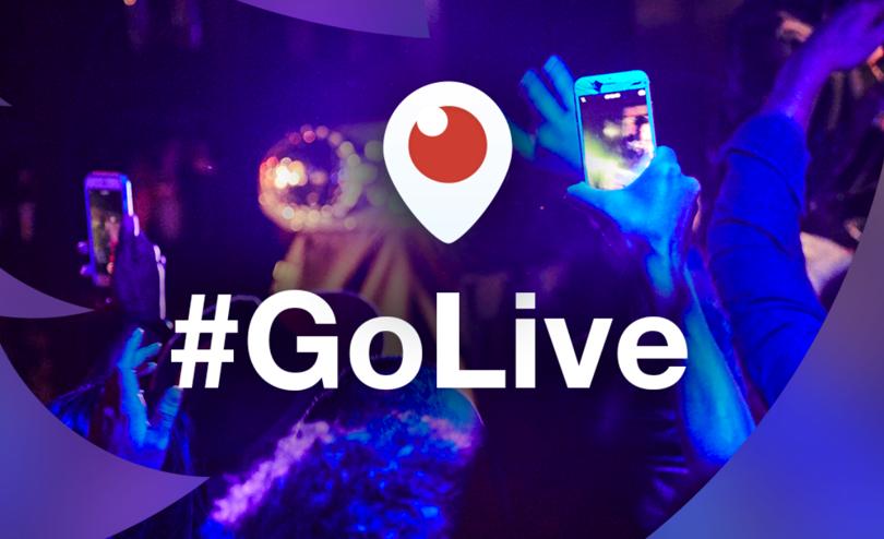 Twitter introduce Go Live Video: ecco come fare le dirette senza Periscope