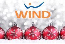 wind offerta natale
