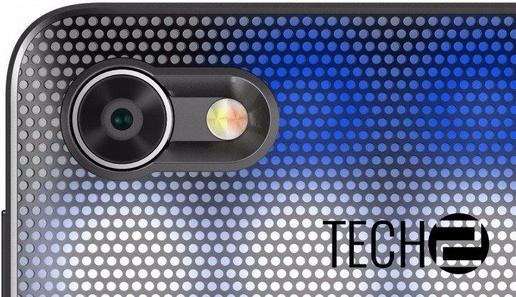 Al MWC 2017 con cinque smartphone — Sony
