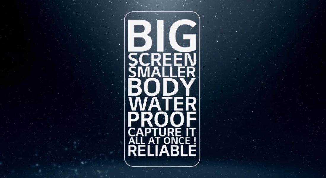 LG svela le qualità del suo LG G6