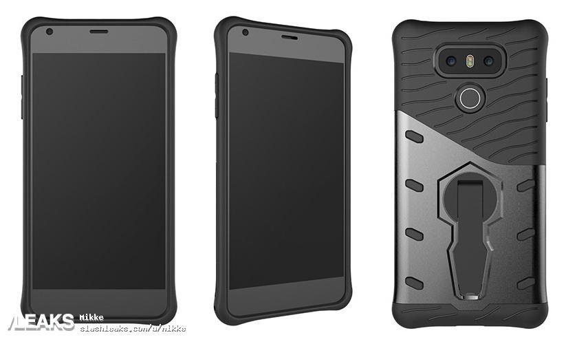 LG G6 non modulare e meno caro di LG G5?