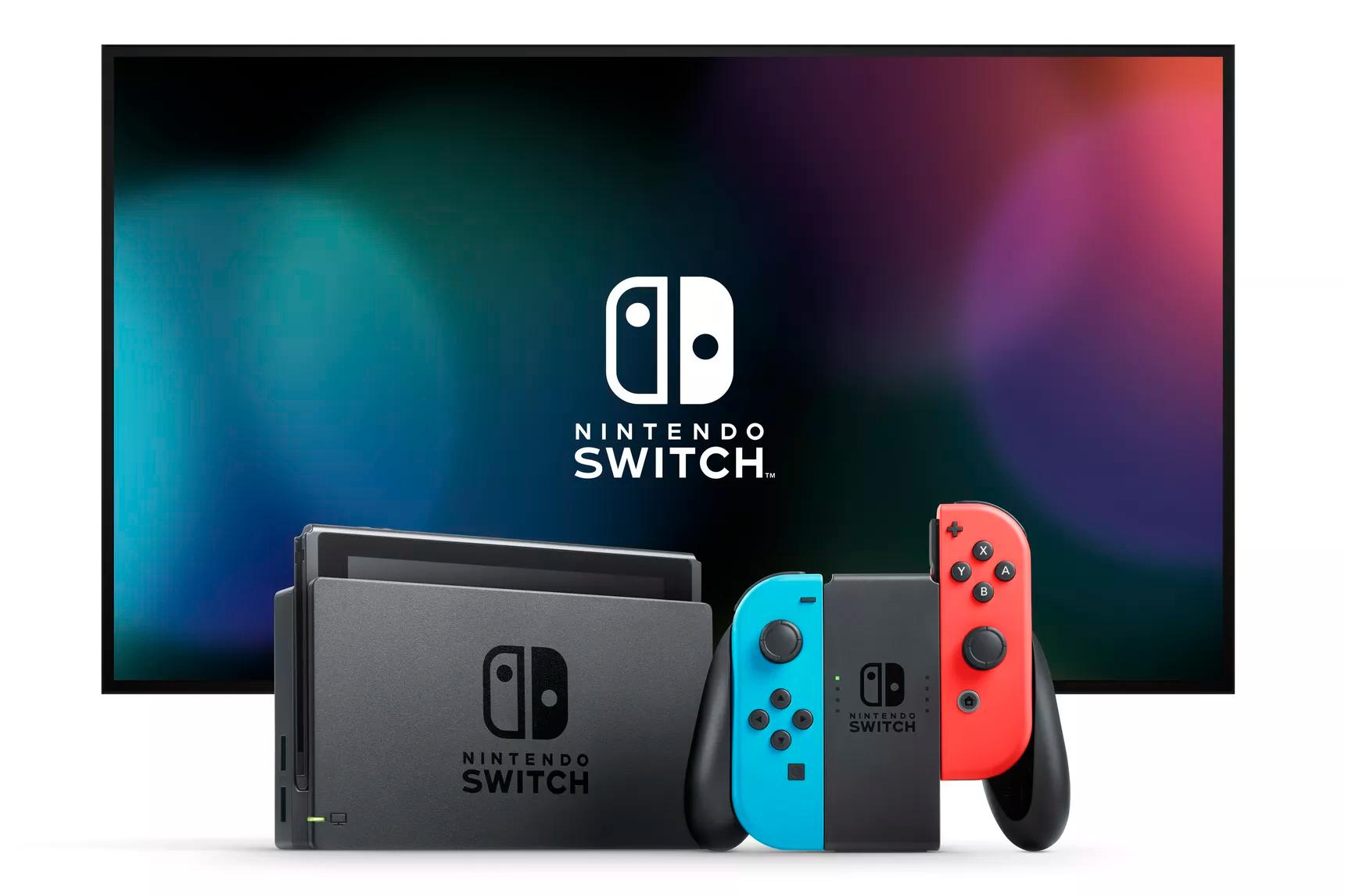 I Pokémon in arrivo su Nintendo Switch?