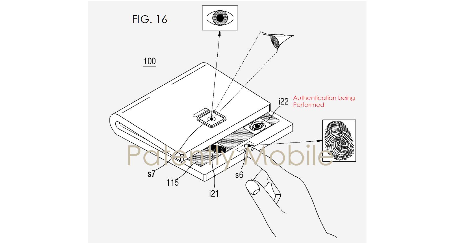 Samsung: Funzione simile a Continuum su Android con Galaxy S8?
