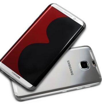 samsung galaxy s8 edge case