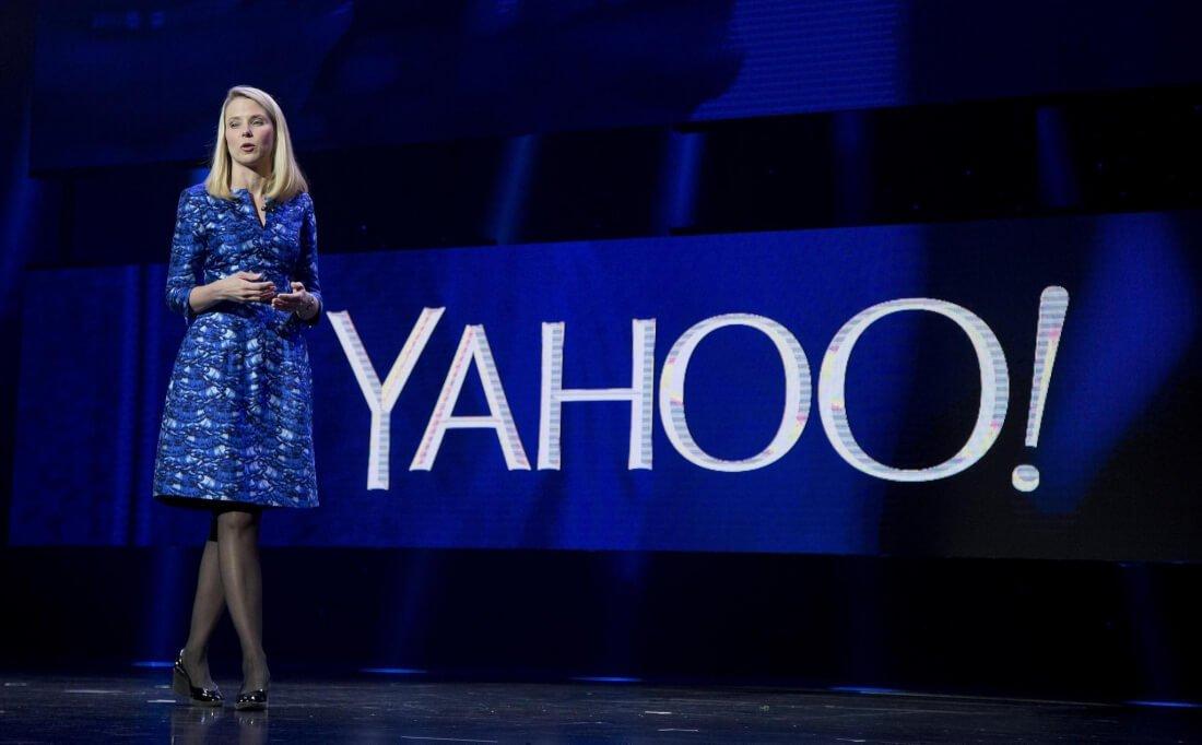 Yahoo!, Marissa Mayer lascia. la società cambia nome in Altaba