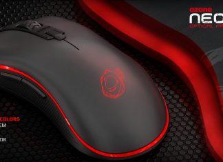 Ozone Neon M50: Mouse ottico per il gaming