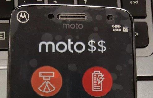 Motorola Moto G5 Plus, trapelano nuove immagini e funzionalità