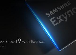 Samsun Exynos 9
